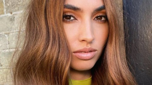 Bronze is going to be a major hair colour this autumn – here's all the inspo you need…