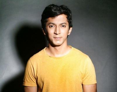 Anshuman Jha had to be 'extra careful' playing gay