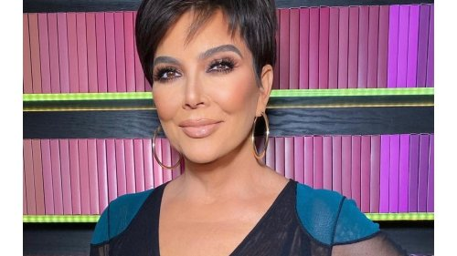 Kris Jenner: Kourtney the toughest to manage