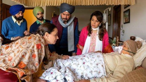 When 3 women bully Kanwaljit Singh