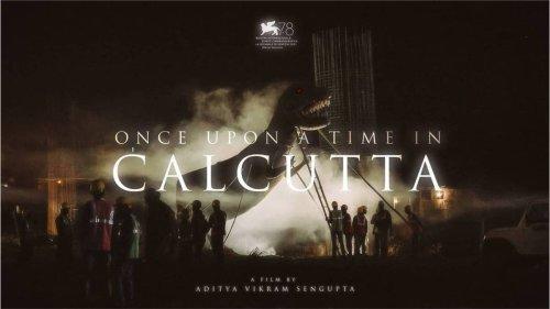Aditya Vikram Sengupta's 'Once Upon A Time In Calcutta' world premiere at VIFF