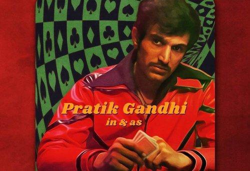Pratik Gandhi: Biopic is one format I've loved the most
