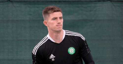 Ross Doohan wows Tranmere fans as Celtic loanee continues to shine in England