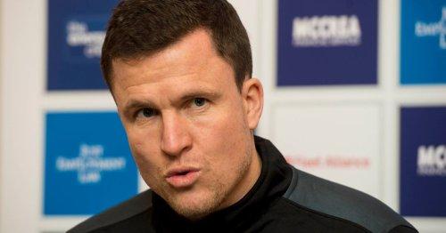 Gary Caldwell questions Postecoglou tactics following Celtic's Denmark debacle