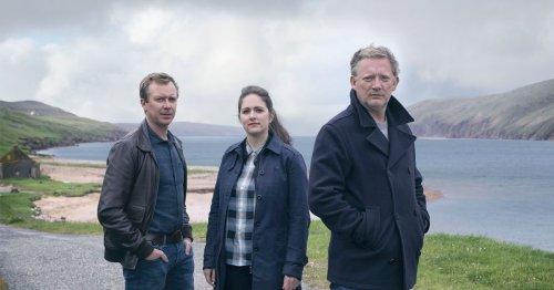 Every actor starring in Shetland series 6 alongside Douglas Henshall