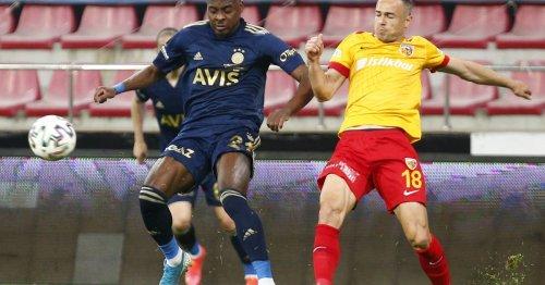 Bright Osayi-Samuel transfer latest as Rangers 'target' has asking price dropped
