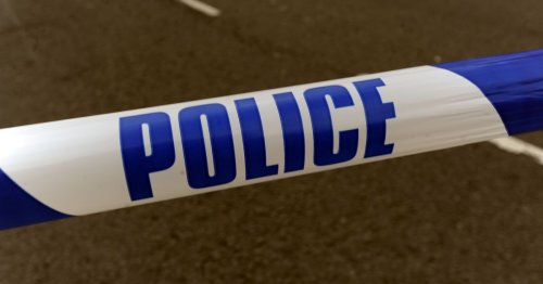 Police enquiries continuing into death of man found in burning vehicle
