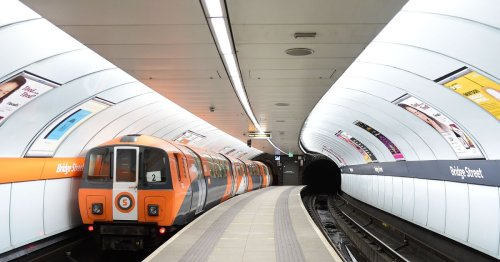 Glasgow Subway inner circle suspended for evening 'due to operational issues'