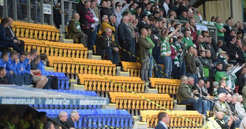Celtic away day state of play as club employee says 'wait and see'