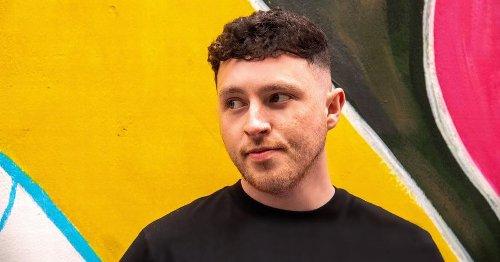 Glasgow's Paul Black appears on GMB debating if 'wokeism' has killed comedy