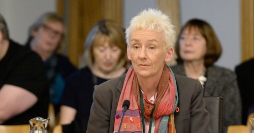 Glasgow School of Art chairwoman steps down after second fire engulfed building