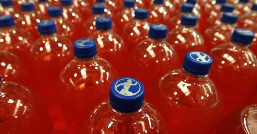 Scots seem unanimous in thinking that Irn-Bru 'tastes like the colour orange'