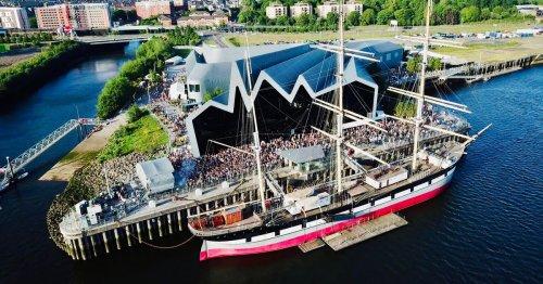 Riverside Festival confirms go ahead after Nicola Sturgeon Covid announcement