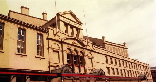 Inside Glasgow's oldest - and most haunted - theatre