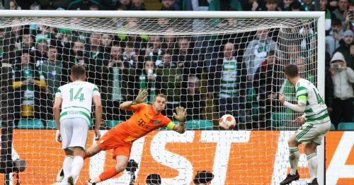 Callum McGregor's Celtic penalty pattern that may have tipped off Ferencvaros