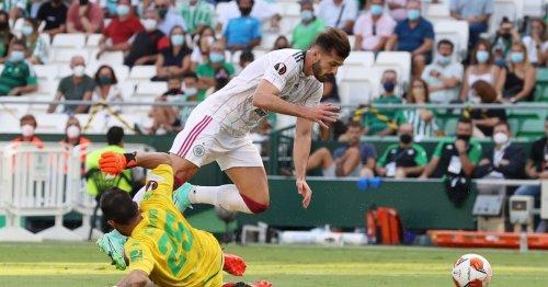 Real Betis 4-3 Celtic Ange Postecoglou's side collapse after stunning start