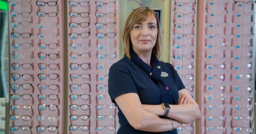Glasgow optometrist urges people to get eyes tested amid 'vision crisis' in city