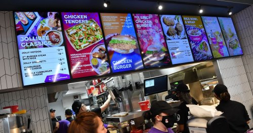 Glasgow's first Jollibee restaurant to replace ex-Burger King on Sauchiehall St