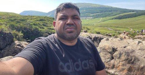 Dad tells of heartbreak as wife, son and his best pal drown in Loch Lomond