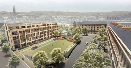 Finnieston bowling green development refused in 'great victory' for campaigners