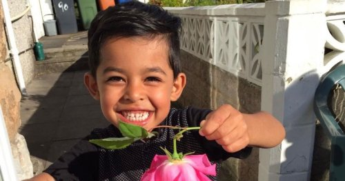 4-year-old dies from brain tumour after GPs told mum six times said he was fine