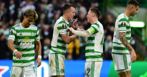Celtic 2 Ferencvaros 0 - Kyogo stars for the Hoops in scintillating win
