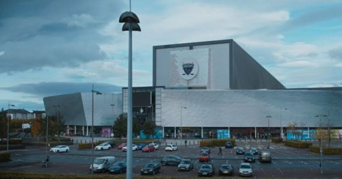 Glasgow viewers point out another location error in BBC's Vigil