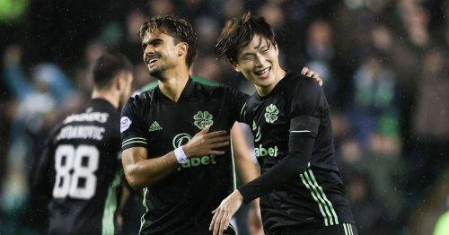Hibernian 1 Celtic 3 - Hoops close gap on Rangers with dominant win