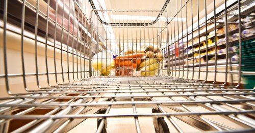 Supermarket items that may be missing from shops amid CO2 and HGV shortages