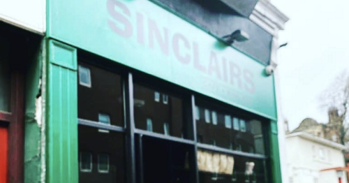 New cafe and wine bar Sinclairs opens in south side of Glasgow