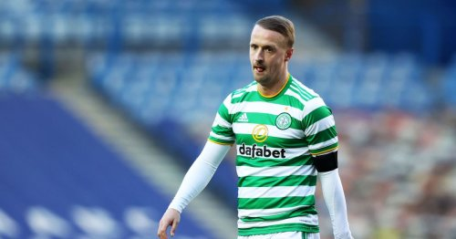 Leigh Griffiths details frustrated Celtic message to Neil Lennon