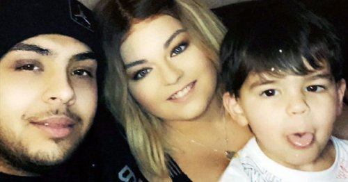 Young mum planning wedding and funeral at the same time after cancer diagnosis