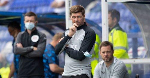 Leon Balogun details the Steven Gerrard 'stare' that sparks Rangers focus change