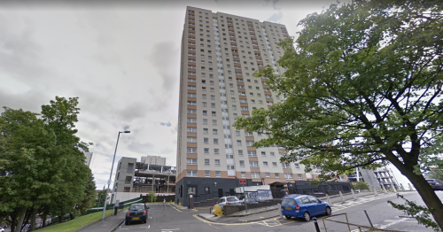 82-year-old found dead in Glasgow flat and police plead for help finding family