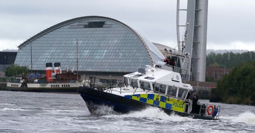 800 potential terrorists monitored for signs of Glasgow COP26 attack plan