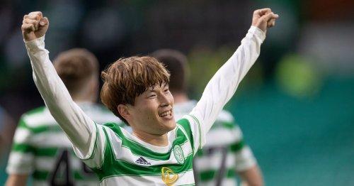 Kyogo Furuhashi Celtic injury update as Japanese attacker eyes return 'soon'