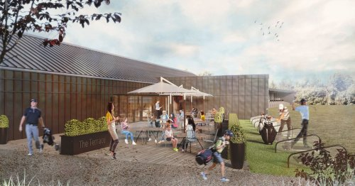 East End Glasgow golf course £10m 'swing zone' plans moving ahead