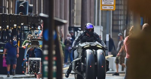 Warner Bros has major feature film plans for Glasgow following Batman and The Flash success