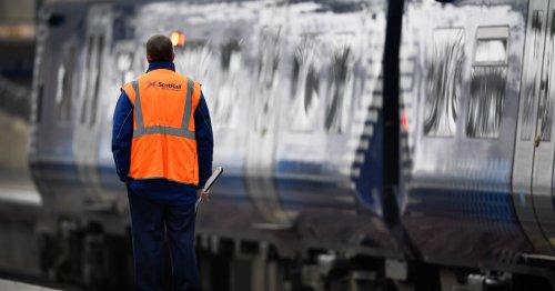 ScotRail COP26 strike averted as union strike last-minute deal ahead of summit