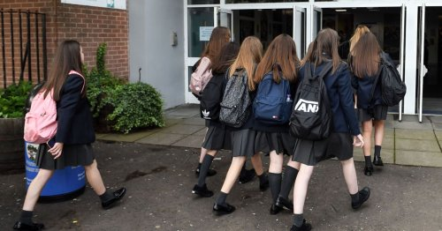 East Renfrewshire schools get Covid money boost from council reserves