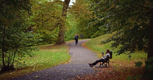 A brief history behind Glasgow's popular parks for your next autumn walk