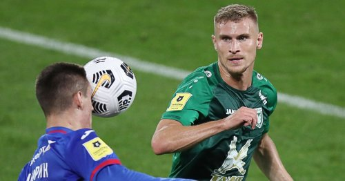 Carl Starfelt sends Celtic message as new boy gets fans excited with highlights