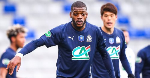 Celtic loanee Olivier Ntcham set to return as Marseille target replacements