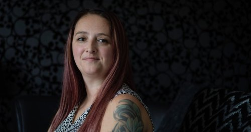 Glasgow Lives, Michelle: 'I love my job so I wouldn't change anything about it'