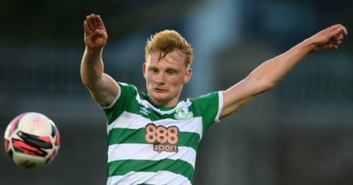 Celtic in Liam Scales transfer link as Postecoglou eyes Irish defensive prodigy