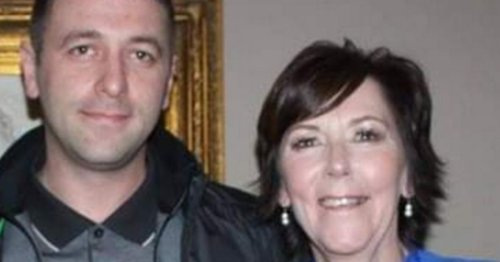 Mum's 'life is on hold' as she makes fresh appeal two years on from son's murder