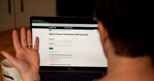 Universal Credit claimants ordered to pose with newspapers to rule out fraud
