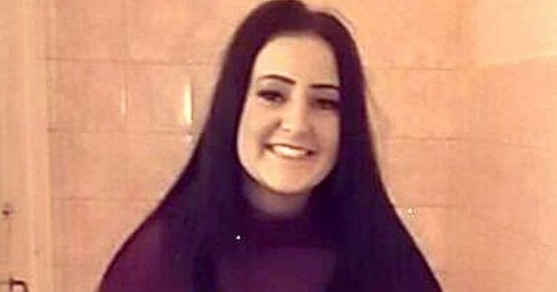 Paige Doherty's loved ones mark her 21st birthday with touching tributes