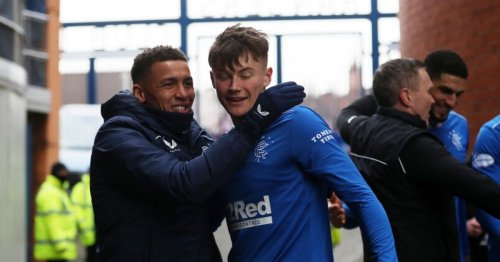 James Tavernier and Nathan Patterson could be set for Rangers dual role