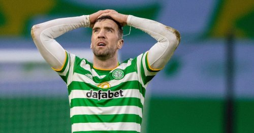 Barry Ferguson admits his first impression of Shane Duffy didn't match up